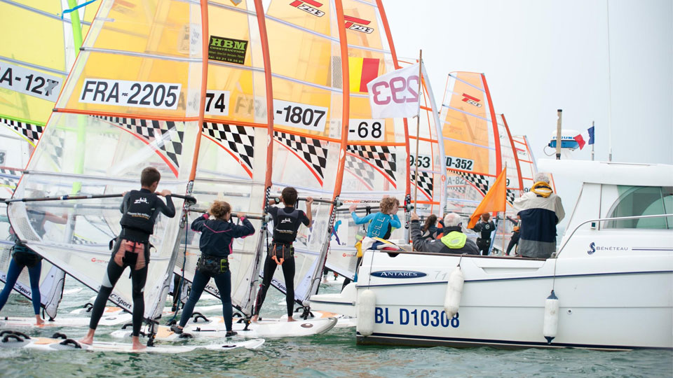 North Sea Cup 2019