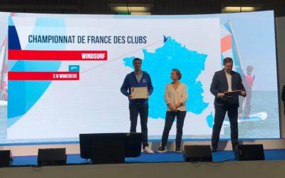 Top Club 2019, le CNW récompensé !