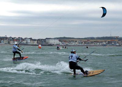 kite surf foil