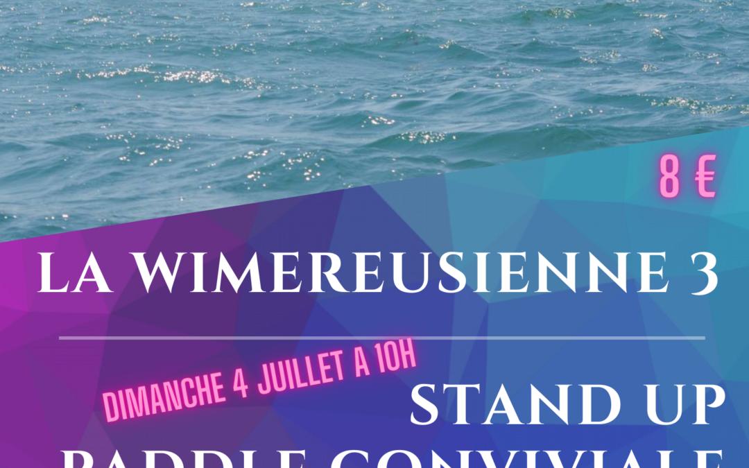 La Wimereusienne 2021